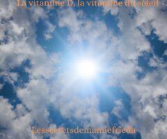 LA VITAMINE DU SOLEIL SERAIT-ELLE L'ULTIME REMPART CONTRE LA COVID 19 ?